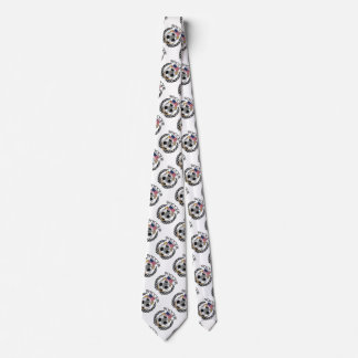 USA Soccer 2016 Fan Gear Neck Tie