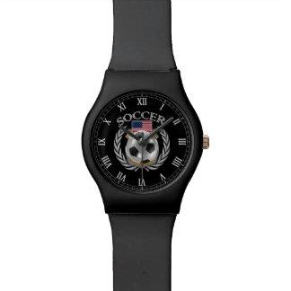 USA Soccer 2016 Fan Gear Wristwatch