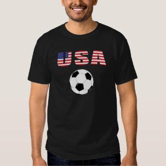 USA Soccer 3407 T-shirt