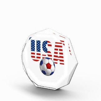 USA Soccer Award