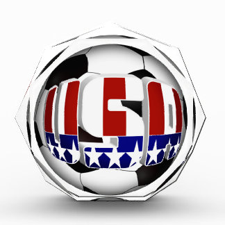 USA Soccer Ball Awards