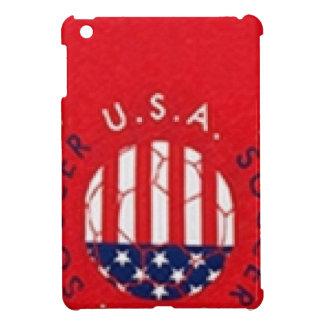 USA Soccer Case For The iPad Mini