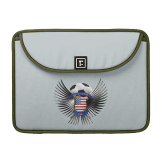 USA Soccer Champions Sleeve For MacBook Pro