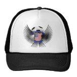 USA Soccer Champions Trucker Hat