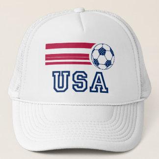 USA Soccer Hat
