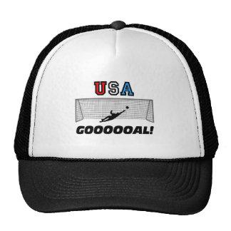USA soccer Hats