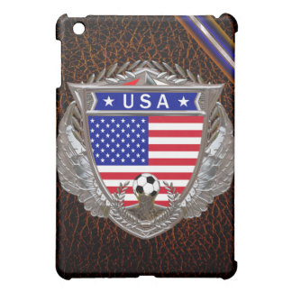 USA Soccer iPad Case