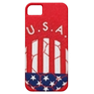 USA Soccer iPhone SE/5/5s Case