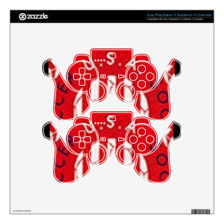 USA Soccer PS3 Controller Skins