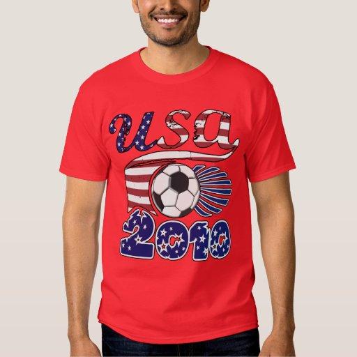 USA Soccer T-Shirts