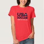 USA Soccer Women's T-Shirt