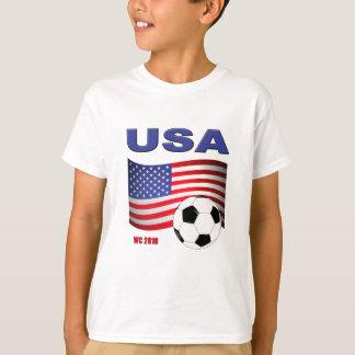 USA Soccer World Cup 2010 T-Shirt