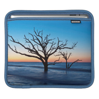 USA, South Carolina, Edisto Island, Botany Bay Sleeve For iPads
