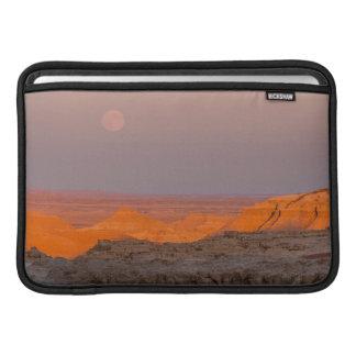 USA, South Dakota, Badlands National Park Sleeve For MacBook Air