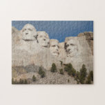 USA, South Dakota, Black Hills National Forest Jigsaw Puzzle