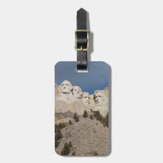 USA, South Dakota, Black Hills National Forest Bag Tags