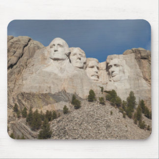 USA, South Dakota, Black Hills National Forest Mouse Pad