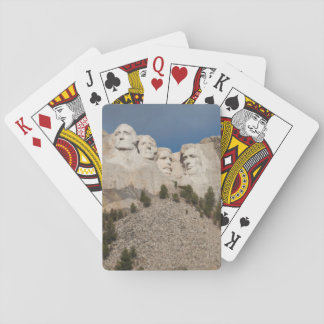 USA, South Dakota, Black Hills National Forest Playing Cards