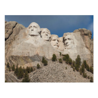 USA, South Dakota, Black Hills National Forest Postcard