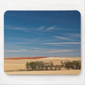 USA, South Dakota, Murdo, Prairie Landscape Mouse Pad