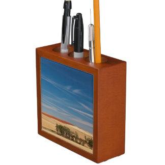 USA, South Dakota, Murdo, Prairie Landscape Pencil/Pen Holder