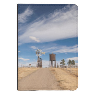 USA, South Dakota, Stamford, 1880 Town Kindle Touch Cover