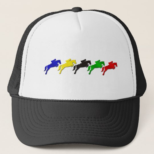 USA sports gifts - Sports fans USA Trucker Hat