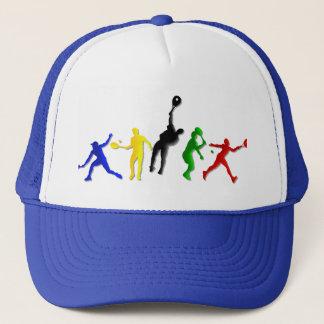 USA sports gifts - Sports gear usa Trucker Hat