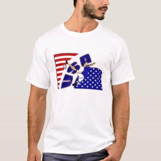USA Sports Gifts - USA sport T-Shirt