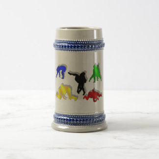USA sports gifts USA sports lovers Coffee Mugs