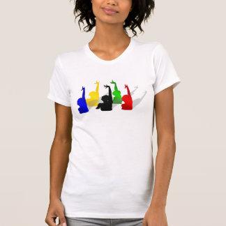 USA sports gifts USA sports lovers Tee Shirt