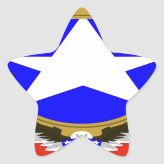 USA Sports Red template.png Star Sticker