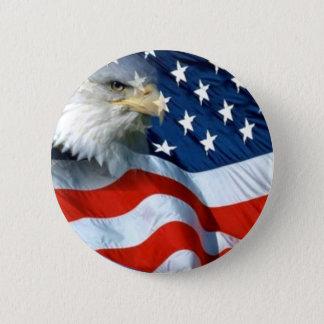 USA Spread it's Love_ Button