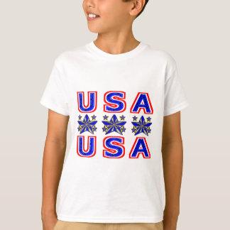 USA Star Celebration T-Shirt