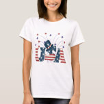 USA Stars and Stripes T-shirts and Gifts