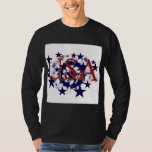 USA Stars Tshirts and Gifts