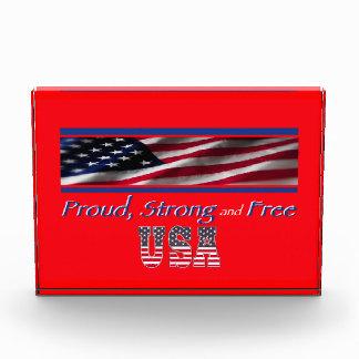 USA Strong Award