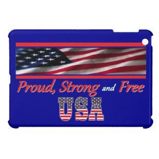 USA Strong Cover For The iPad Mini