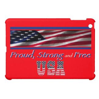 USA Strong iPad Mini Cases