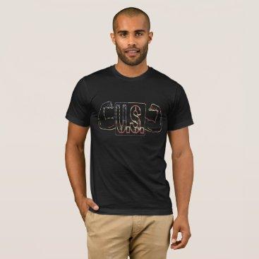 USA Themed USA Strong T-Shirt