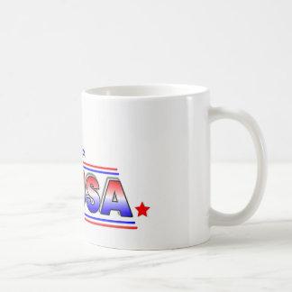 USA symbol Coffee Mug