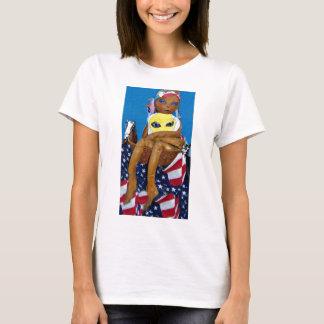 USA_ T-Shirt