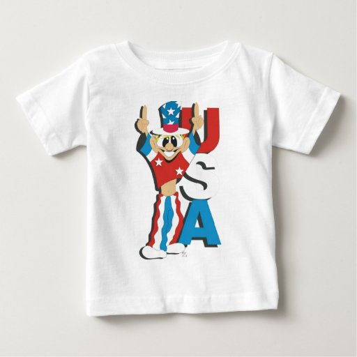 USA T SHIRTS