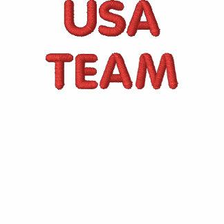 USA TEAM JACKETS