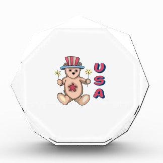 USA Teddy Bear Award