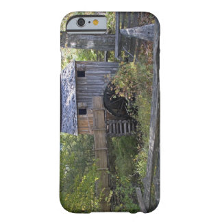 USA - Tennessee Cable mill in Cades Cove area iPhone 6 Case