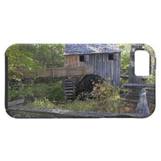 USA - Tennessee. Cable mill in Cades Cove area iPhone SE/5/5s Case