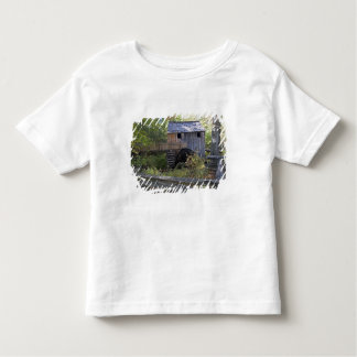 USA - Tennessee. Cable mill in Cades Cove area Toddler T-shirt