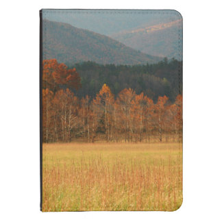 USA Tennessee Cades Cove In Smoky Mountain Kindle Touch Case