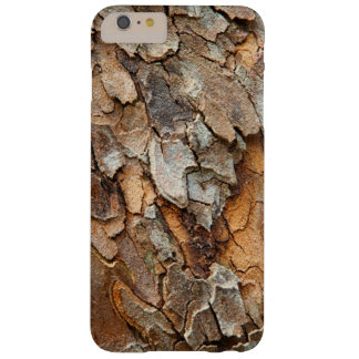 USA, Tennessee, Close Up Of Bark On A Tree Barely There iPhone 6 Plus Case